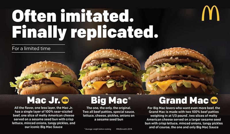 BREAKING: 2 New Big Macs Are Coming!!!!