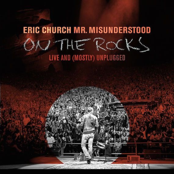 Eric Church Has A New Album!!