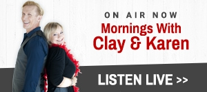 Clay & Karen