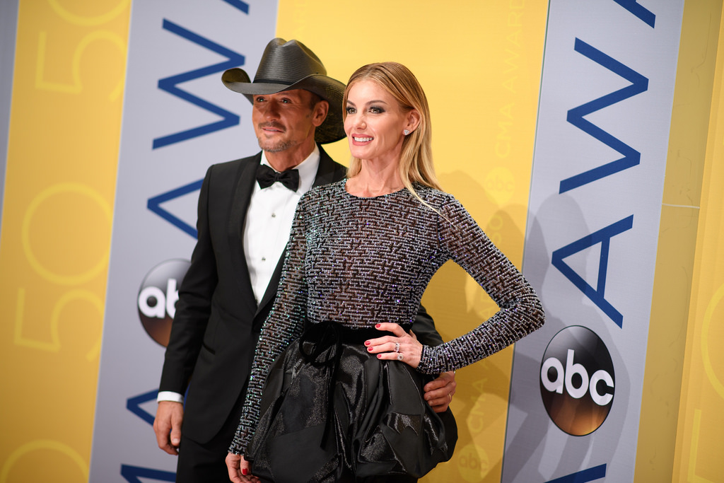 BREAKING: Tim and Faith Announce Joint Album/Single to Go With Soul 2 soul Tour!