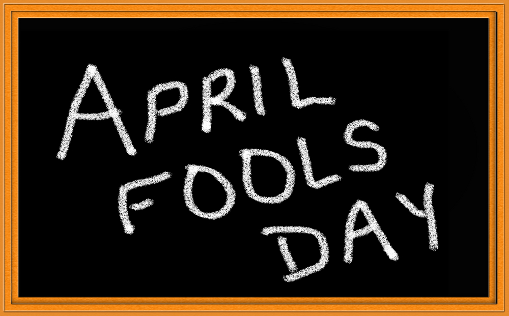 5 Ways to Trick Your SO for April Fool's Day **CONTEST POST**