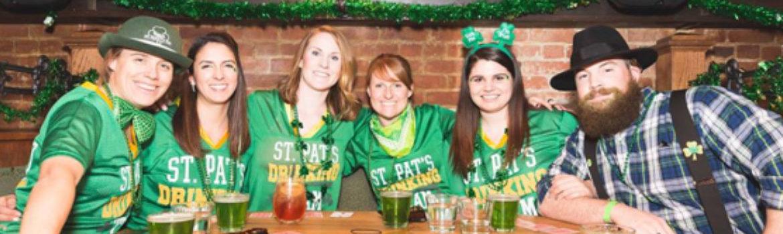 6 ways to celebrate like the Irish