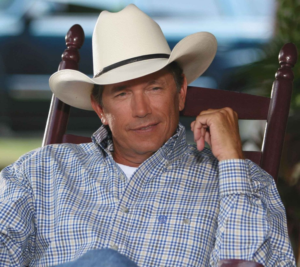 George Strait ventures into the tequila business