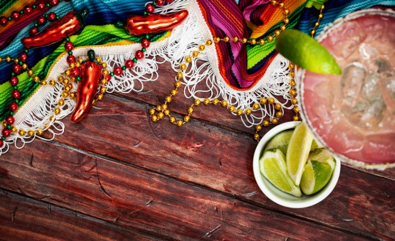 5 Ways to Celebrate Cinco de Mayo **CONTEST**