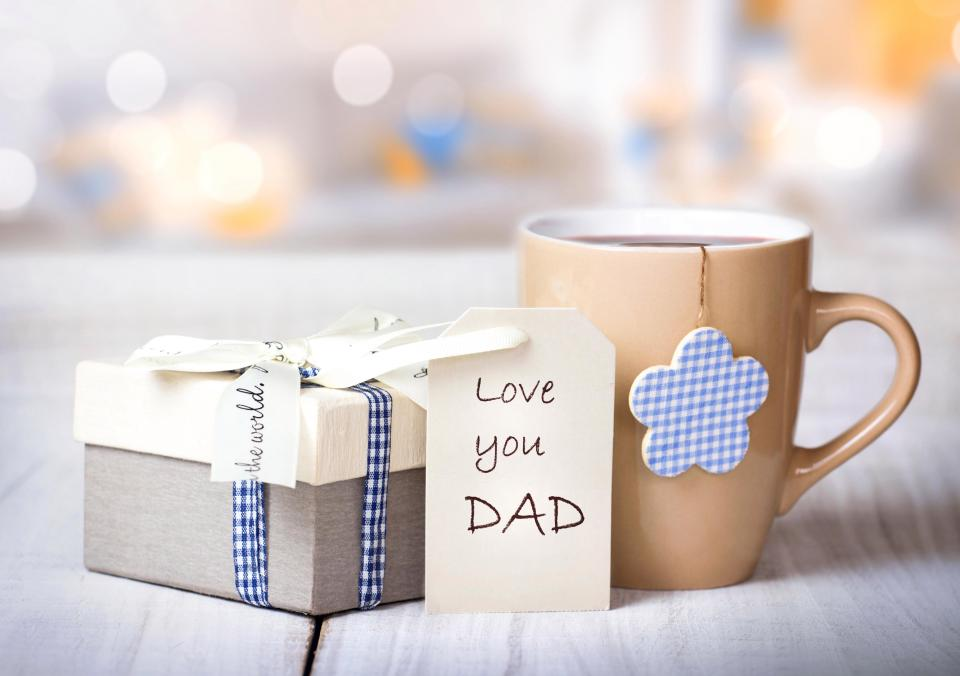 Father's Day Gift Guide ** CONTEST POST **