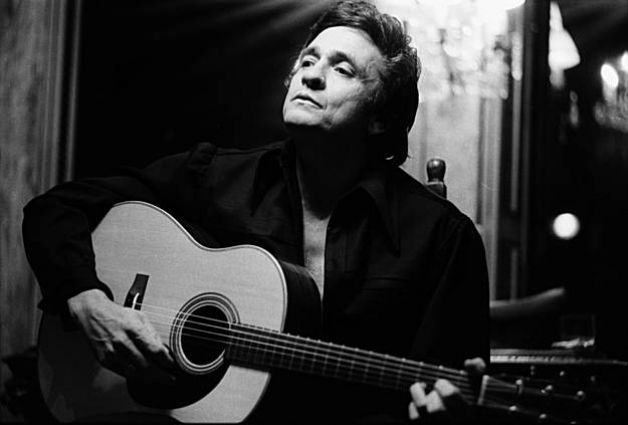 #TBT... A posthumous Johnny Cash album is in the works