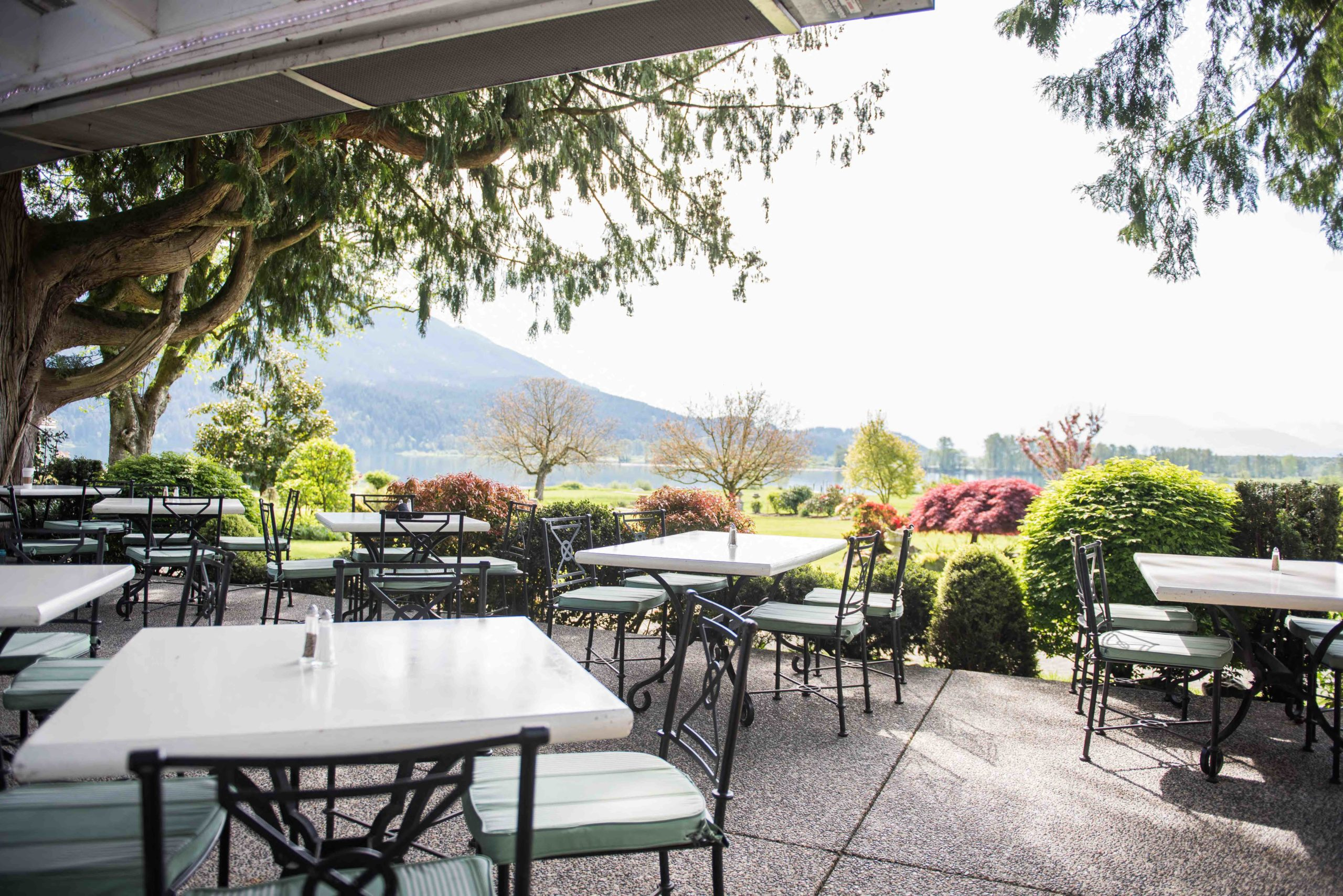 WIN 2 Rounds of Golf + Lunch & Check this List of the Best Summer Patios