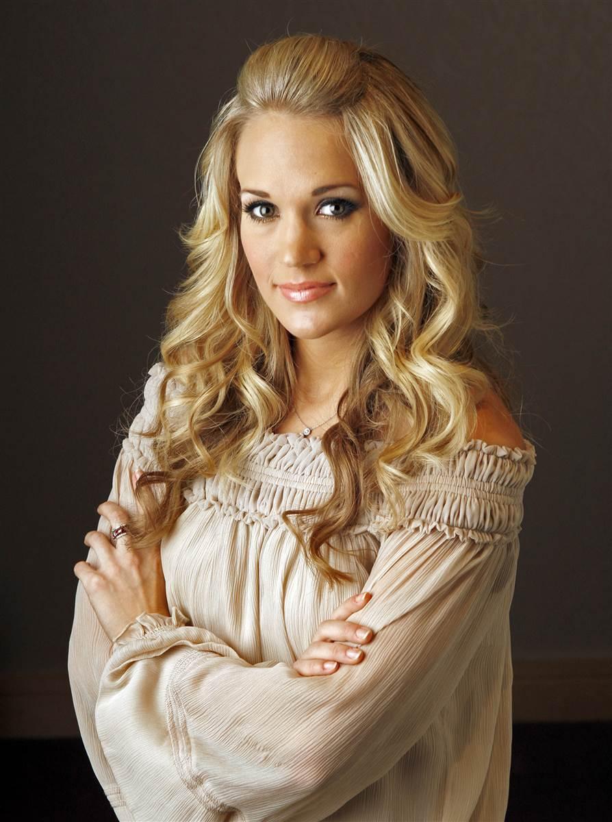Carrie Underwood is getting SUED!
