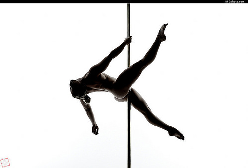 Is Pole Dancing Headed For the Olympics???