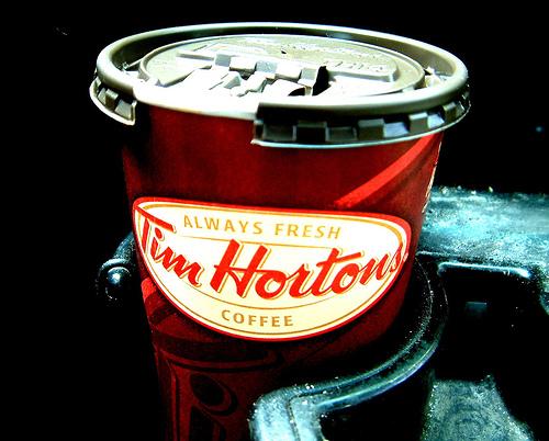 Free Coffee This Week!