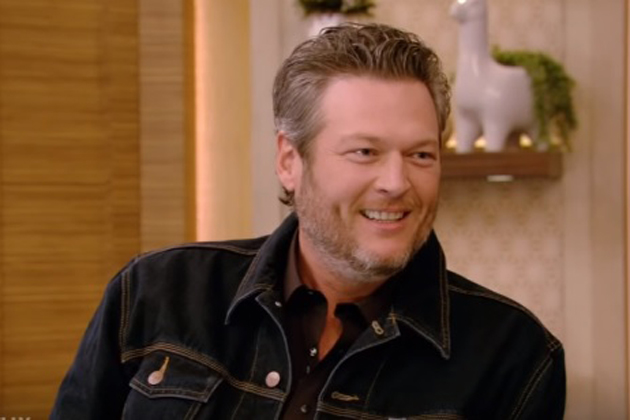 A truck crashed into Blake Shelton's Texoma Shore lake house