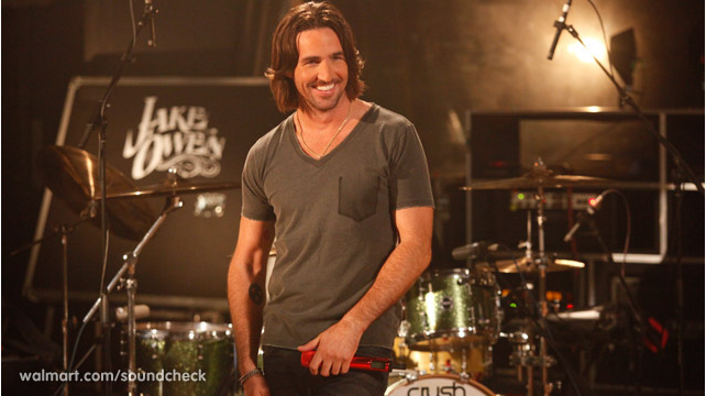 New Jake Owen Music Out This Week