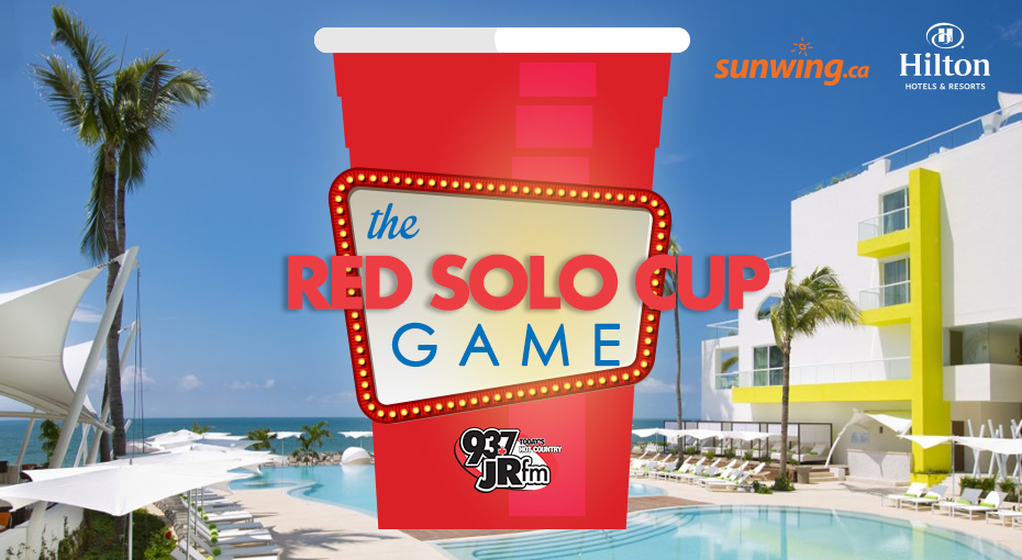 The Red Solo Cup Game