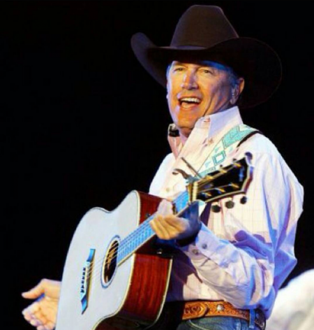 George Strait Announces Two More 'Strait to Vegas' Dates for 2018