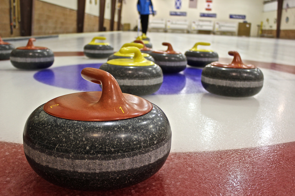 Curling Riots