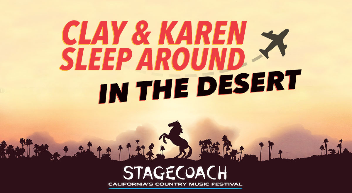 And The Stagecoach Winners Are...