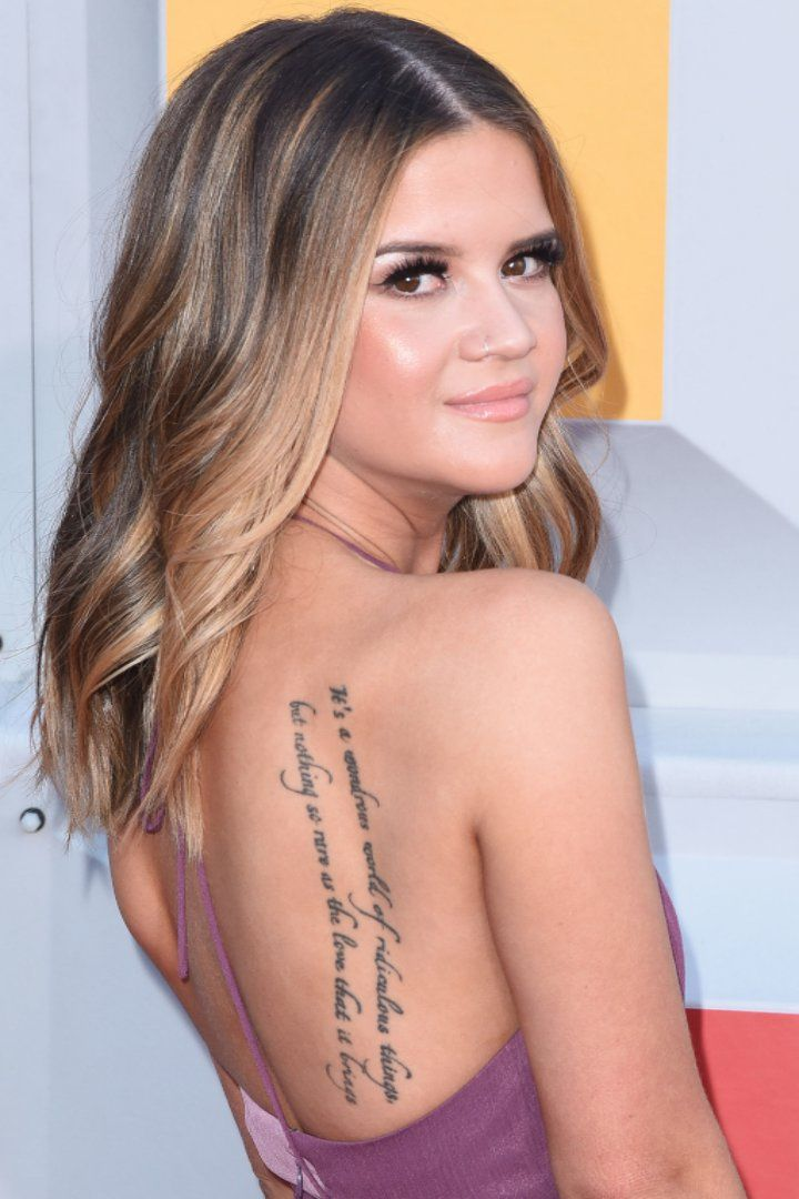 Is Maren Morris leaving Country Music?