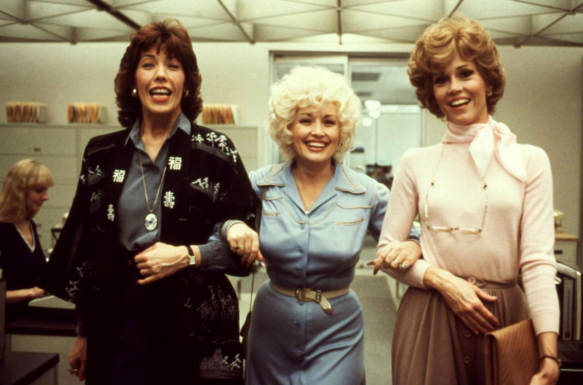 Is there a 9 TO 5 Reboot in the works?