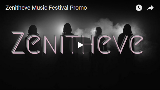 """Zenitheve"" - The First All-Female Country Festival is Coming!!"