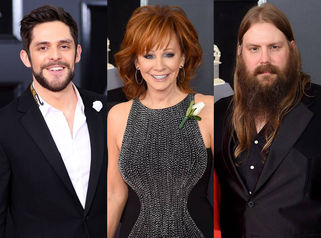 Academy of Country Music Awards nominations are out