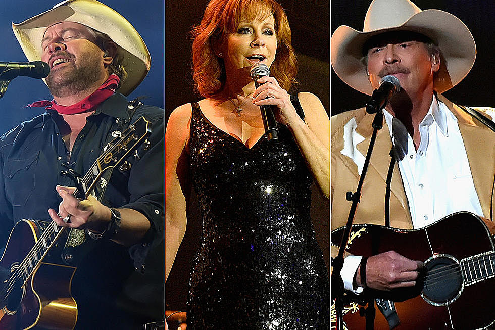 "Academy of Country Music Awards will debut ""ACM Flashbacks"" on Sunday"
