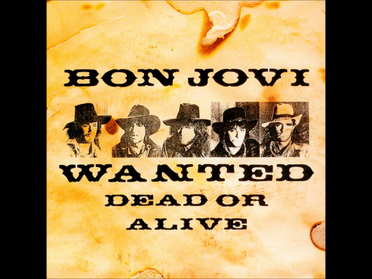 Bon Jovi's Cowboy Anthems Inspired Today's Country Sound