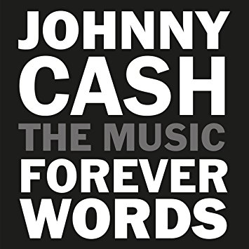 Johnny Cash Poems Inspire New Album!