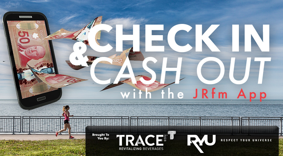 Feature: http://www.jrfm.com/checkincashout/