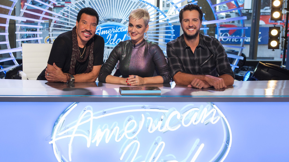 Luke Bryan will be back for another season of American Idol