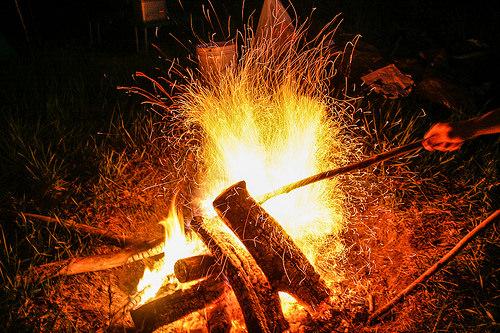 BREAKING: Fire Ban in Effect Tomorrow