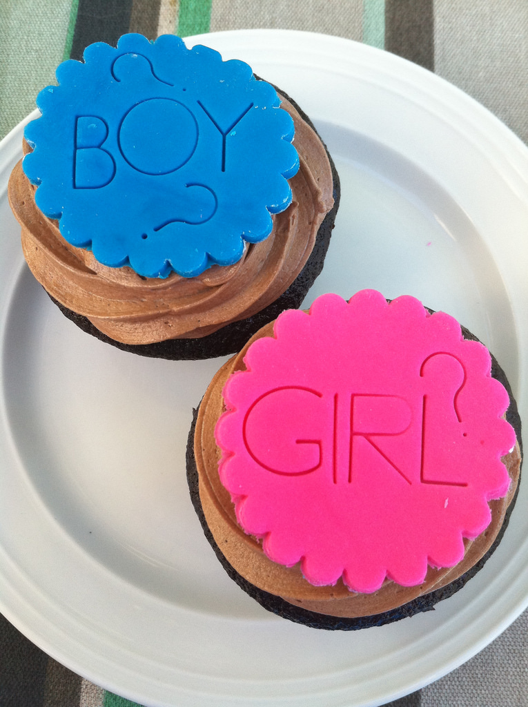 Gender Reveals: They Don't Always Go Well...