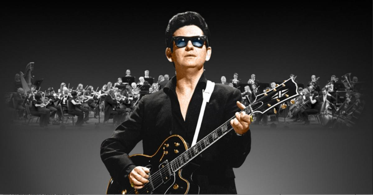 The Roy Orbison Hologram Tour Is Coming!