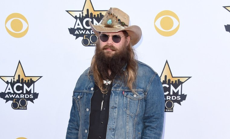 Is your favourite nominated for a CMA Award?