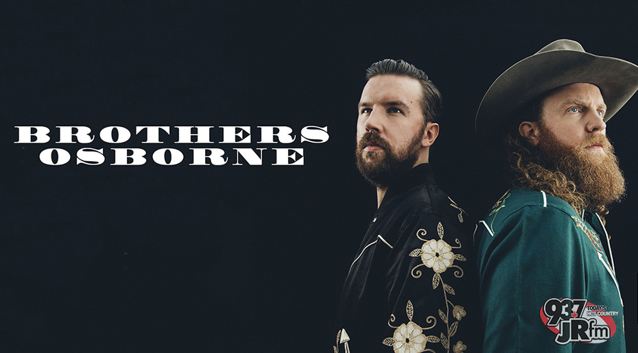 It's a Winning Weekend with Brothers Osborne