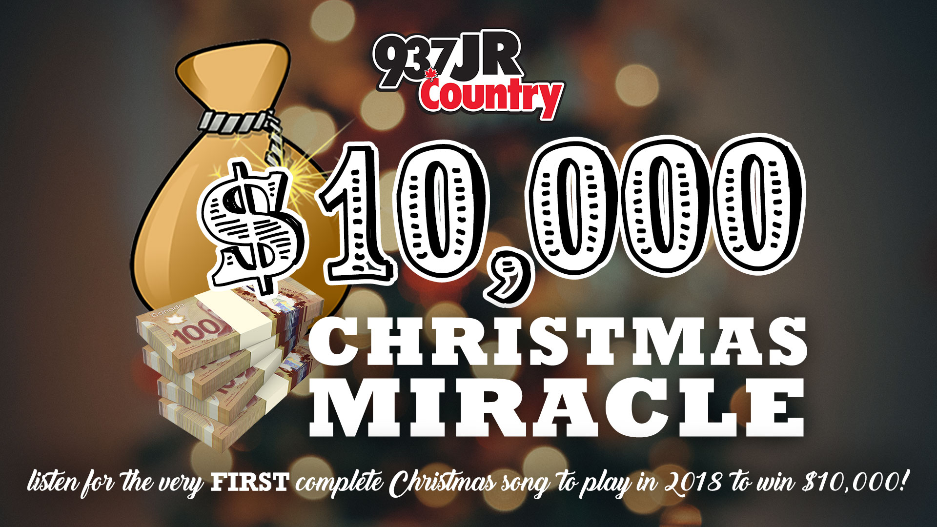 Feature: https://www.jrcountry.ca/10000-christmas-miracle/