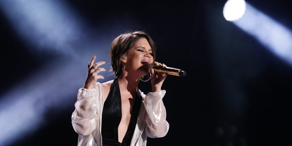 """Maren Morris on her highly anticipated new music: """"Don't be trying to sound like the guys!"""""""