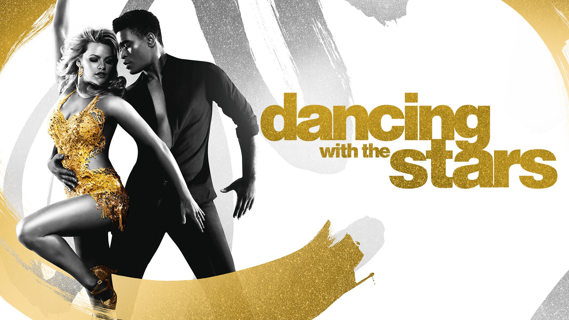 Dancing with The Stars goes Country tonight!