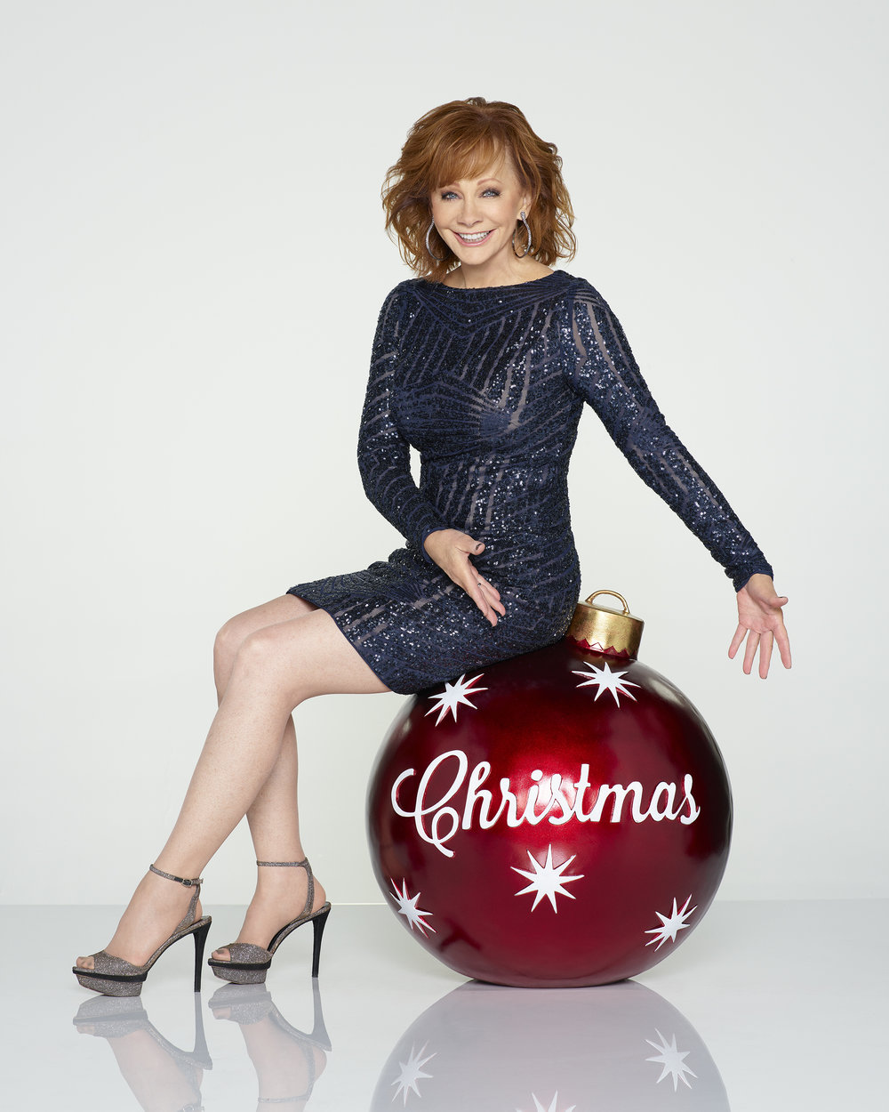 The CMA Country Christmas special!