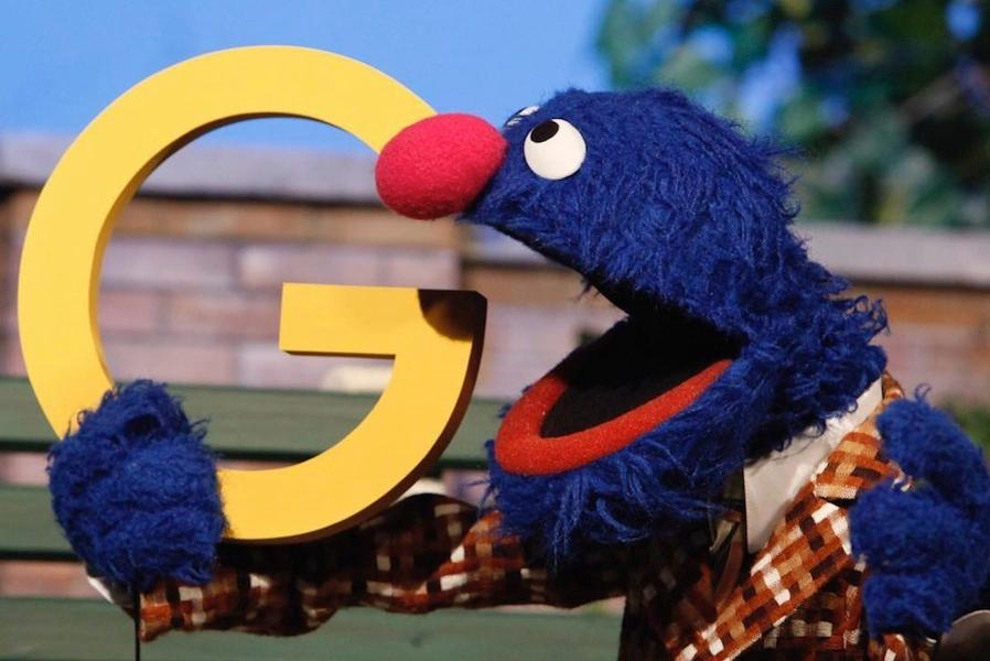 So, like, did Sesame Street drop an 'F-Bomb?' HEAR FOR YOURSELF: