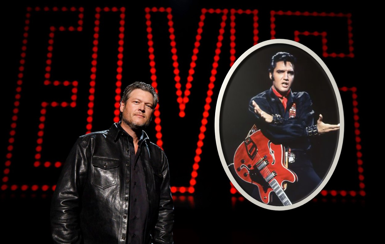The Elvis All-Star Tribute will feature some of your country favs!