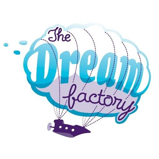 A Dad  and Daughter DREAM Factory comes true!