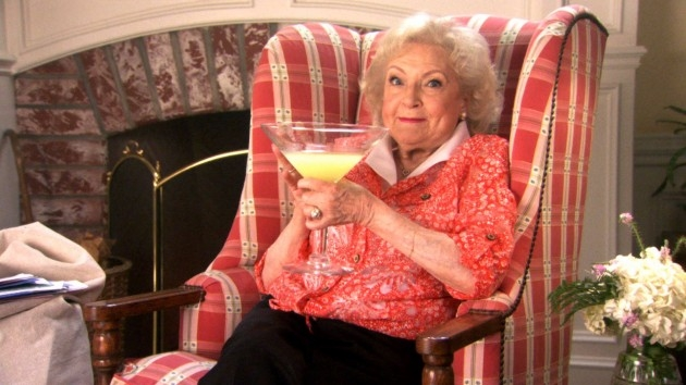 Happy 95th Birthday, BETTY WHITE! | QX104 - Country