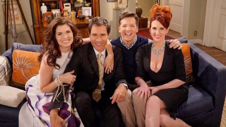 Will & Grace are back! FOR REAL!