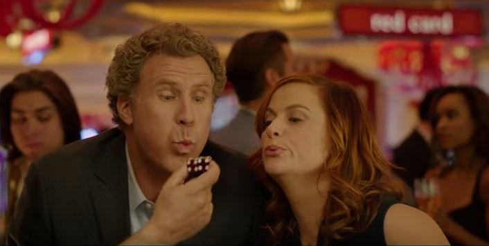 "WATCH: New Trailer for Will Ferrell & Amy Poehler Movie ""The House"""
