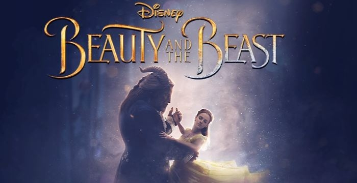 "LISTEN: John Legend and Ariana Grande Revamp ""Beauty and the Beast"" Theme"