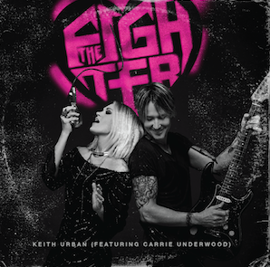 LISTEN: New Song From Keith Urban with Carrie Underwood
