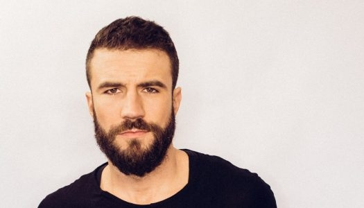 LISTEN: New Sam Hunt - Body Like A Back Road