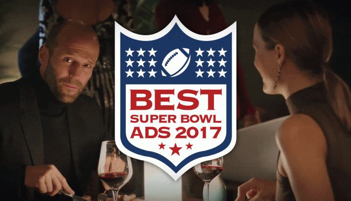 The BEST Commercials from the Super Bowl