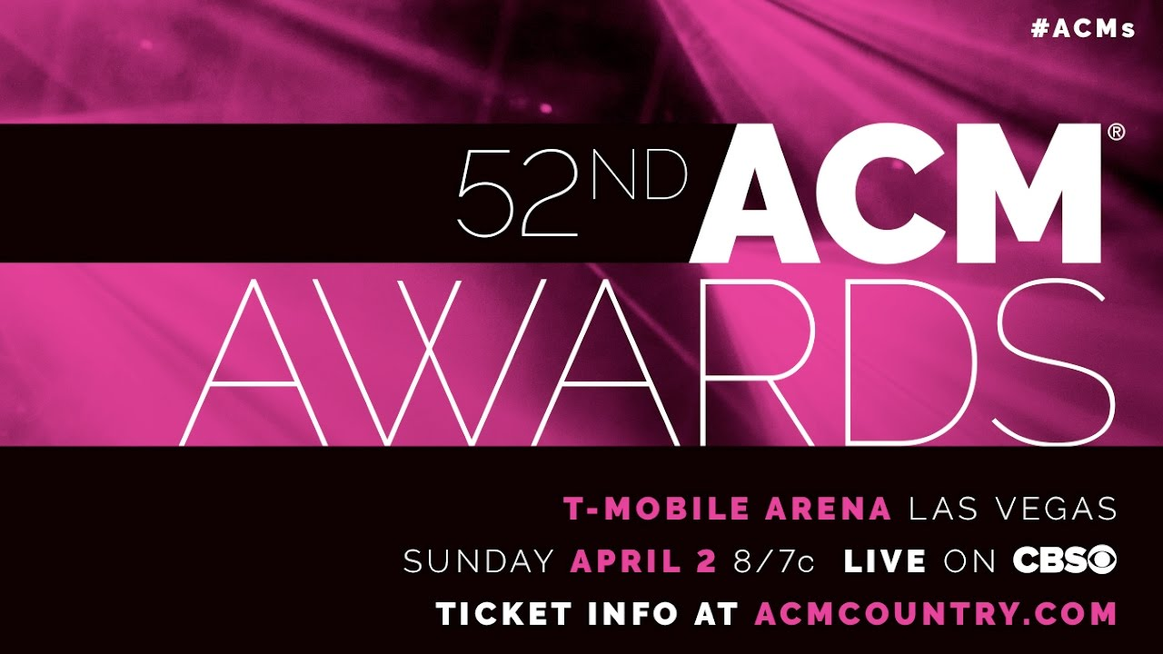 Everything You Need To Know About Sunday's ACM Awards