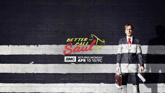 WATCH: Better Call Saul: Season 3 Starts Monday
